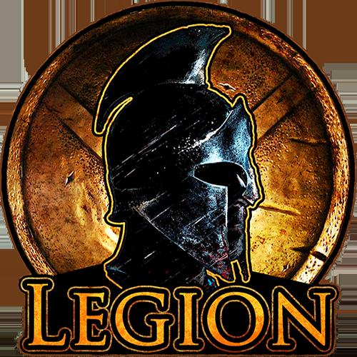 Как создать легион в брекин поинт